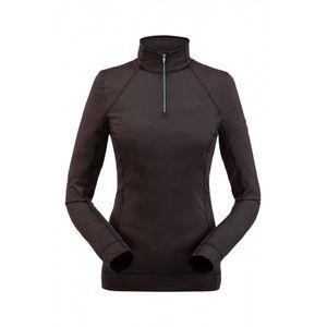 Spyder Women's Savona Zip T-Neck Top
